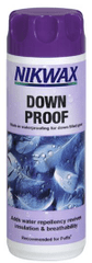 Nikwax impregnacija Down Proof, 300 ml
