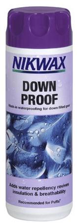Nikwax impregnacija Down Proof, 300 ml