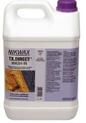 Nikwax impregnacija TX Direct Wash In, 5 l