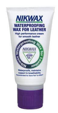 Nikwax impregnacija Waterproof Wax For Leather, 60 ml