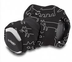 Miggo Grip and Wrap SLR, Space Zoo
