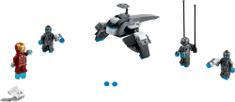 LEGO® Super Heroes 76029 Iron Man vs. Ultron