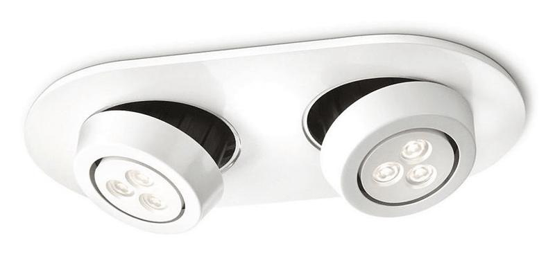 Philips 57970/31/16 bodové svítidlo - II. jakost