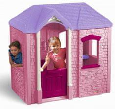 Little Tikes Záhradný domček Cambridge-Ružový