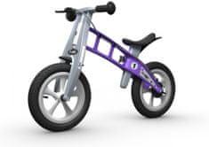 First BIKE Street Gyakorló kerékpár, Ibolya
