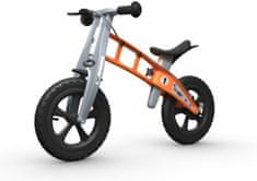 First BIKE Cross Gyakorló kerékpár, Narancs