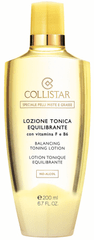 Collistar tonik Balancing - 200 ml