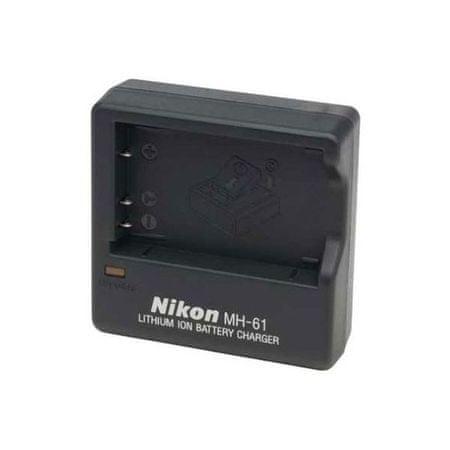 Nikon polnilec MH-61