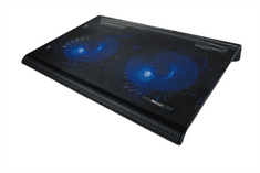 Trust podstawka chłodząca Azul Laptop Cooling Stand with dual fans (20104)