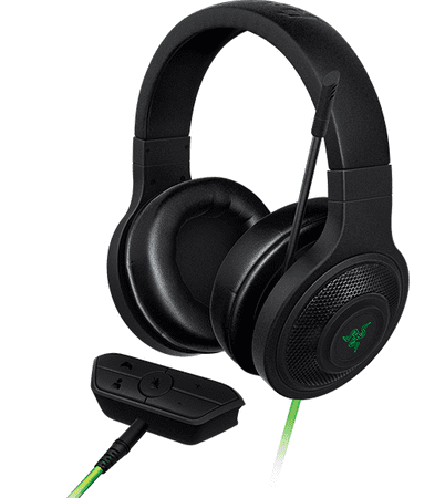 Razer slušalice Kraken Xbox One
