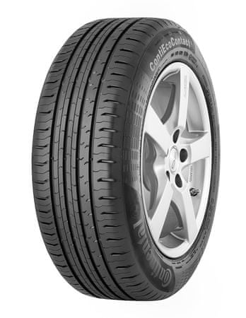 Continental pnevmatika ContiEcoContact 5 185/55 R15 82 H