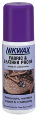 Nikwax impregnacija Fabric & Leather Spray ON, 125 ml