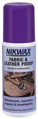 Nikwax impregnacija Fabric & Leather Spray ON, 125 ml