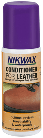 Nikwax impregnacija Conditioner For Leather, 125 ml