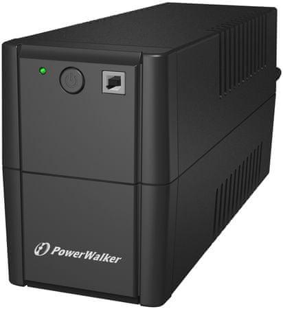 BlueWalker napajanje UPS PowerWalker Line-Interactive VI 650 SE