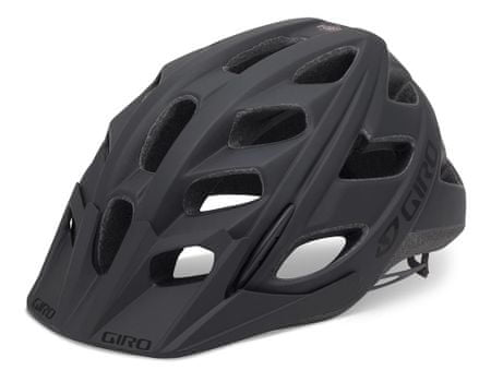 Giro Hex Mat Black M (55–59 cm)