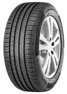 Continental pnevmatika ContiPremiumContact 5 - 195/60 R15 88H