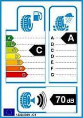 Continental pneumatik ContiPremiumContact 5 185/65 R15 88T