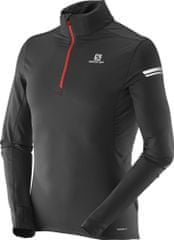 Salomon Agile 1/2 Zip Mid M