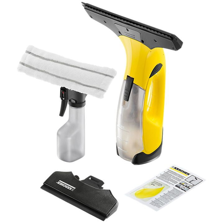 Kärcher WV 2 Premium 1.633-430 aku stěrka na okna