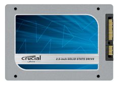 "Crucial MX100 128GB SSD, 2,5"", SATA (CT128MX100SSD1)"