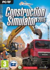 OEM Construction Simulator 2015