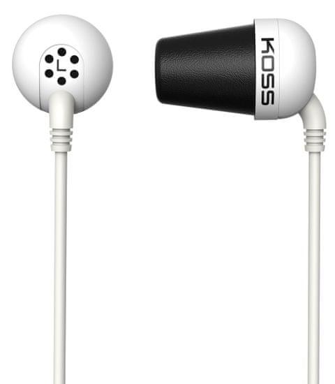 KOSS The Plug