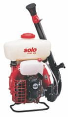 Solo bencinska nahrbtna škropilnica 423