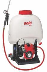 Solo bencinska nahrbtna škropilnica 433H