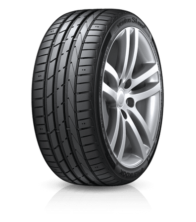 Hankook pnevmatika Ventus S1 evo2 K117 205/55 R17 91 W