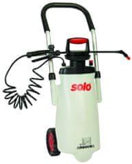 Solo ročna škropilnica na kolesih 453 Basic, 11l