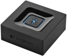 Logitech bluetooth avdio adapter, 3,5 mm
