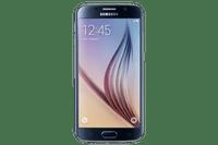 SAMSUNG Galaxy S6, 32 GB, čierna + okamžitá zľava 60 eur + Cashback 90,- eur späť + Samsung bezdrôtová nabíjačka ZADARMO