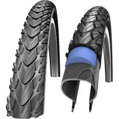 Schwalbe Marathon Plus Tour Smart Guard (drát 26x2.00) RT reflexní pruh
