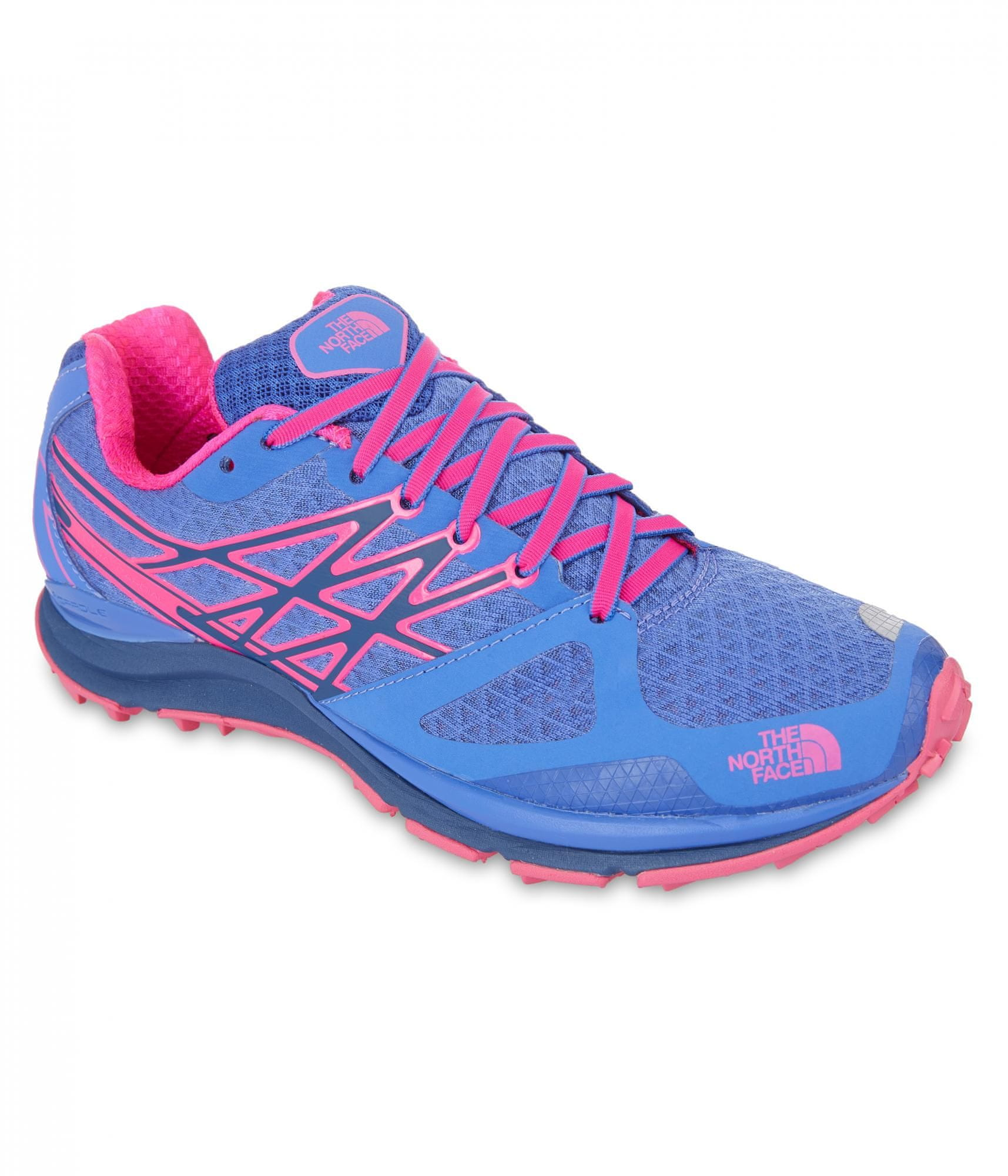 The North Face W Ultra Cardiac Amparo Blue/Pink 39
