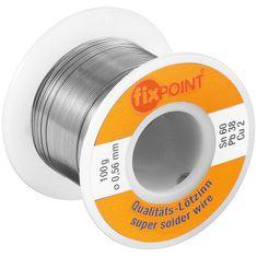 Fixpoint spajka ø 0,56 mm, 100g