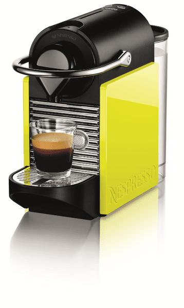 Nespresso Krups Pixie XN302010 + voucher na kávu ZDARMA!