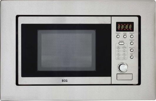 ECG MTD 206 VSS