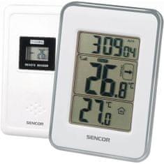 SENCOR SWS 25 WS Hőmérő