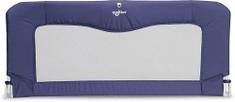 BabyDan Podróżna barierka na łóżko z torbą  New, niebieska