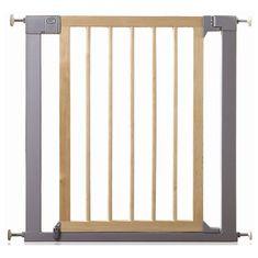 LINDAM Bezpieczna barierka z zatrzaskowym zamkiem Sure Shut Deco