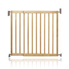 LINDAM Barierka drewniana