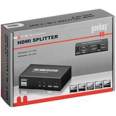 Goobay HDMI spliter