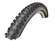 Schwalbe Hans Dampf Addix Performance Tubeless Ready (kevlar 26x2.35)
