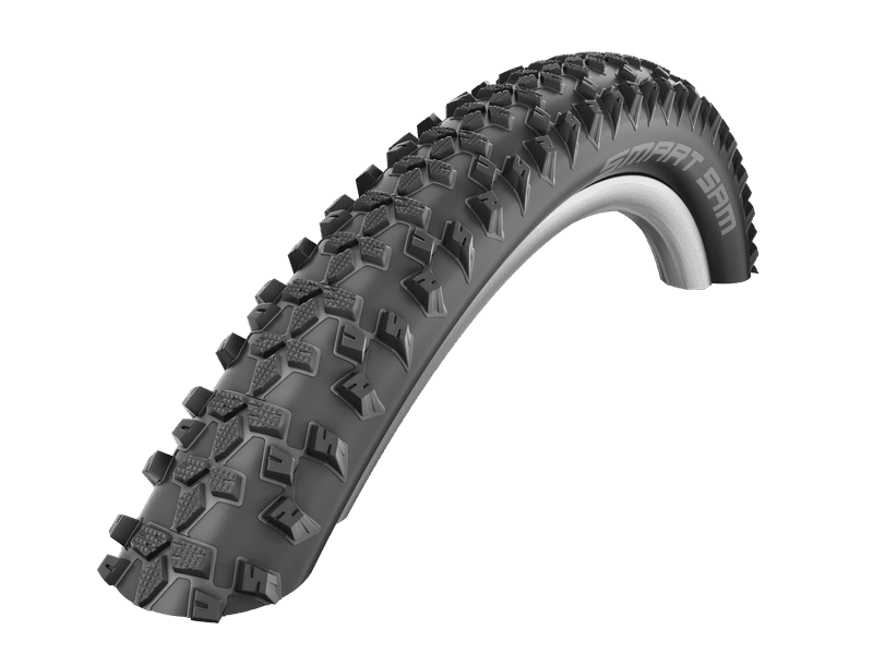 Schwalbe Smart sam Performance (Drát 27.5x2.10)