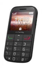 Alcatel One Touch 2000X czarny