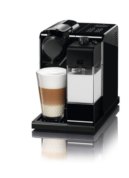 Nespresso DeLonghi Lattissima Touch EN550.B