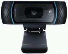 Logitech HD Webcam B910 (960-000684)