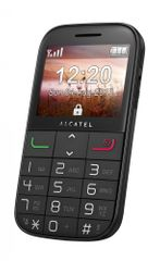 Alcatel One Touch 2001X czarny