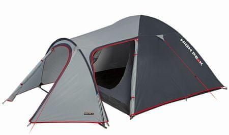 High Peak šotor Kira 4